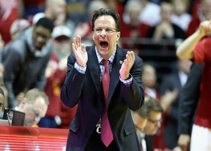 Indiana Fires Coach Tom Crean After Nine Years, But Coaching Family Is There To Support Him