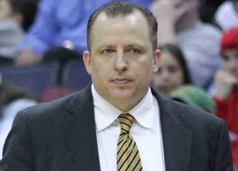Timberwolves Fire Head Coach Tom Thibodeau, Assistant Andy Greer; Team Hires Ryan Saunders As Interim Coach