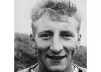 Ex-Celtic Legend Tommy Gemmell, 'Lisbon Lion,' Dies At 73 After Long Illness