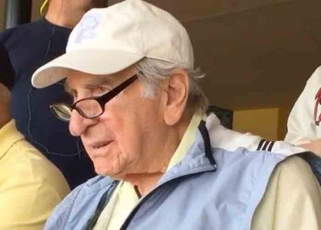Tommy Giordano, Legendary Scout Known As 'T-Bone,' Dead At 93 After Blood Infection