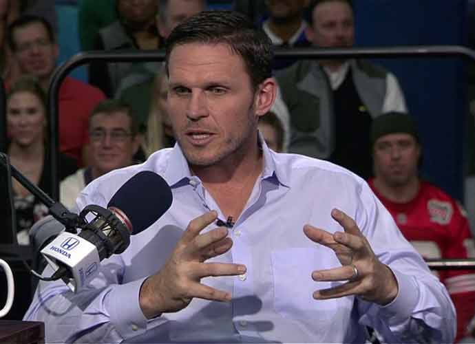 Former Jaguars' All-Pro Tackle Tony Boselli Details His Coronavirus Experience