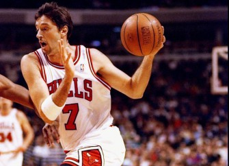 Bulls Hire Tony Kukoc As Special Adviser To Management