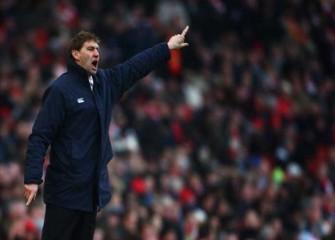 Ex-Arsenal Captain Tony Adams Named Granada Head Coach