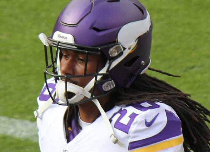 Bengals $42 Million Cornerback Trae Waynes Out 2 Months With Pectoral Injury