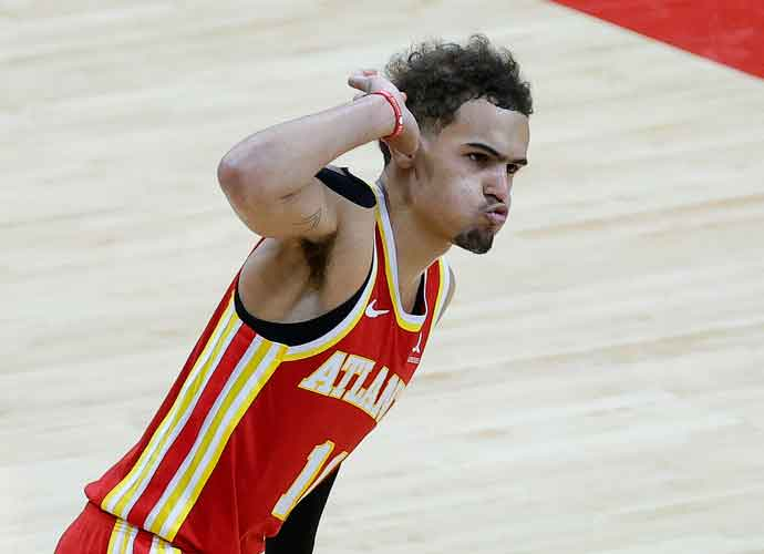 Hawks Complete Magical Comeback, Defeat 76ers For 3-2 Series Lead