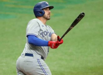 Blue Jays Win First Home Game Of MLB Restart – In Buffalo