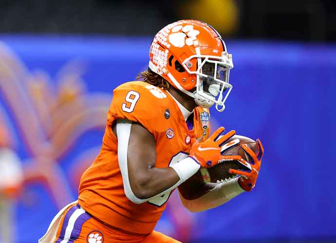 2021 NFL Draft: Examining The Top Running Prospects
