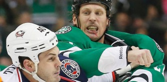 Top 5 Best NHL Brawls