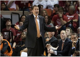Former Oklahoma State's Travis Ford To Be Hired As New SLU Coach