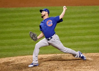 Cubs Rout Indians 9-3 To Force World Series Game 7