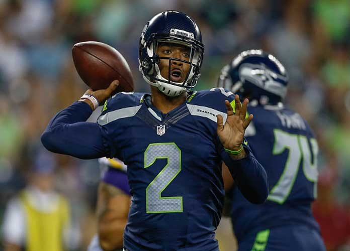 NFL Tickets: Seattle Seahawks 2017 Regular Season Schedule & Tickets