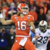College Footbal Players Unite In An Attempt To Get A CFB Season