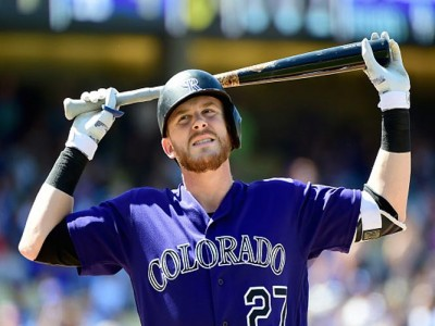 Rockies Admit 'Pi Day' Team Picture Was Photoshopped