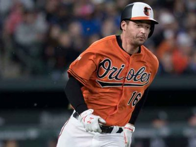 Baltimore Orioles Outfielder Trey Mancini Reveals Stage III Colon Cancer