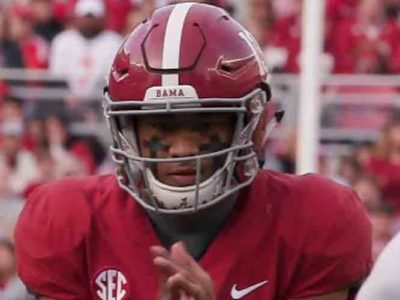 Alabama Quarterback Tua Tagovailoa To Reveal His Draft Intentions Monday