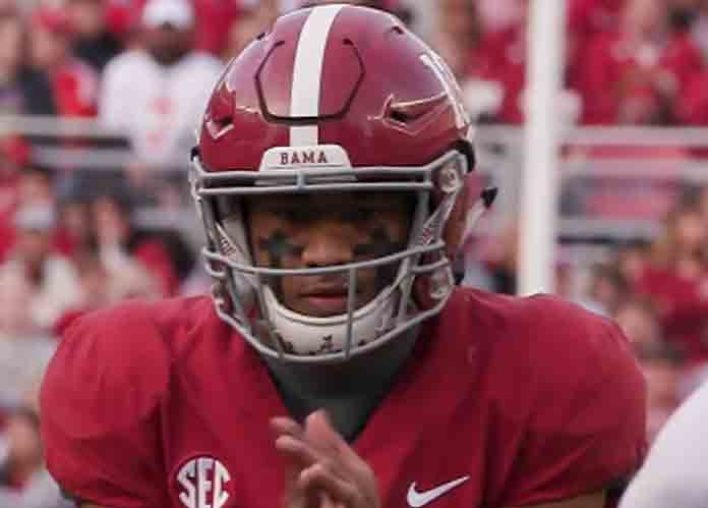 Tua Tagovailoa Set To Return To Workouts