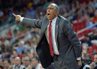 Tubby Smith Leaving Texas Tech To Become Coach For Memphis Tigers