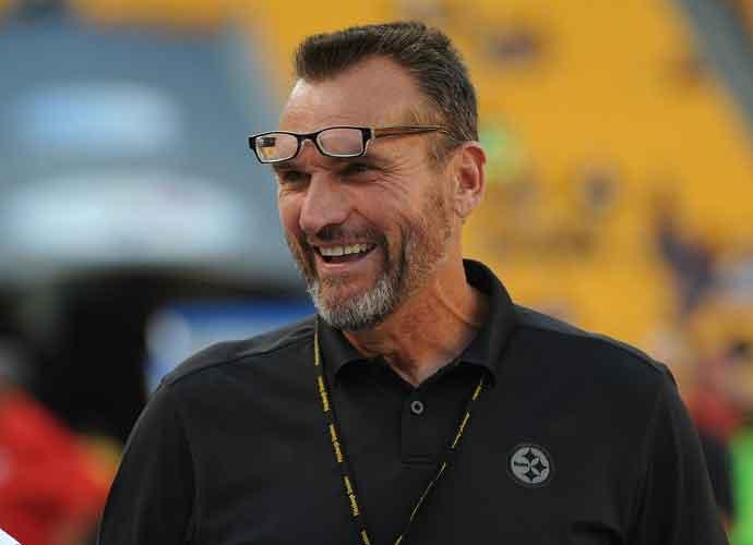 Steelers Broadcaster Tunch Ilkin Retiring To Battle ALS