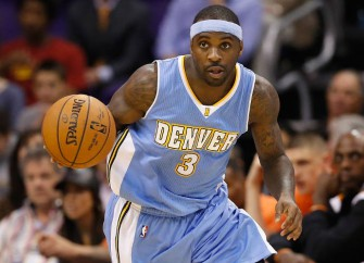 Ty Lawson Gets Traded to the Houston Rockets