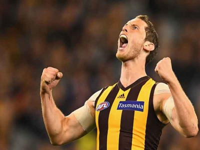 Ex-AFL Star Jake King, Hawthorn Player Ty Vickery Arrested For Extortion