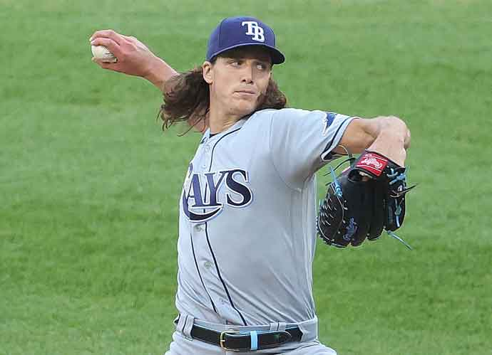 Tyler Glasnow Blames MLB For His UCL Injury