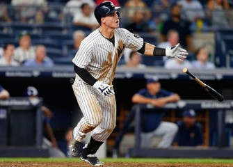 Yankees Hit Three HRs, Keep Playoff Chase Alive In 6-4 Home Win Over Red Sox
