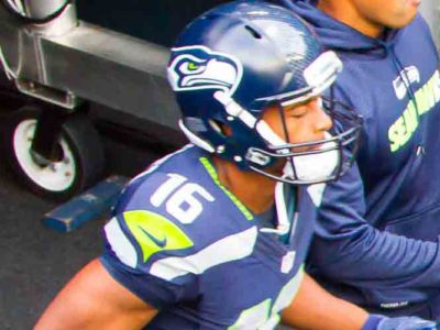 Tyler Lockett Injury Update: Pete Carroll Says Seahawks WR 'Should Be Ok' Long-Term