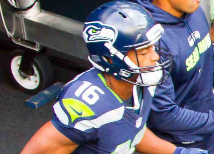 Tyler Lockett Injury Update: Pete Carroll Says Seahawks WR 'Should Be Ok' Long-Term