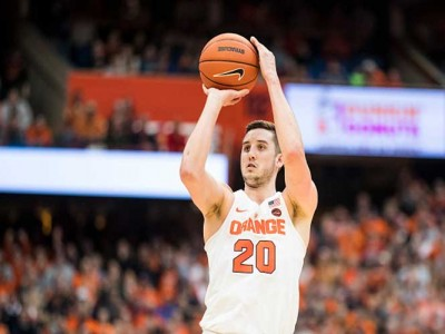 Syracuse Edge Clemson 82-81 With Buzzer-Beating 3-Pointer