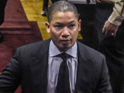 Cavaliers' Tyronn Lue To Step Away From Coaching Duties Due To Undisclosed Illness