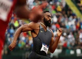 Olympic Sprinter Tyson Gay's Daughter Trinity, 15, Killed In Kentucky Shooting
