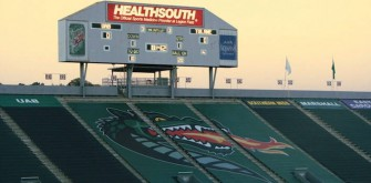 The Human Side to Cutting the UAB Football Program