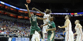 First Upset Of The NCAA Tournament, UAB Defeated Iowa State