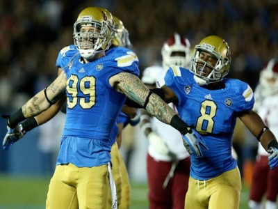 UCLA's Record $280-Million Deal With Under Armour Big For School, Not Athletes