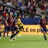 Watch: Jordan Morris' Late Goal Lifts U.S. To 2-1 Win Vs Jamaica In Gold Cup Final