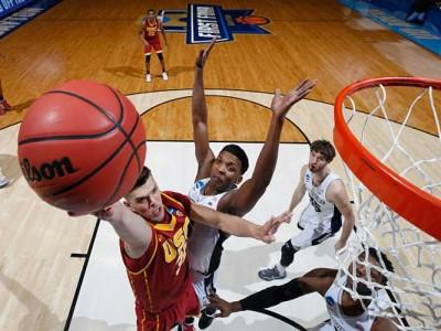 NCAA First Four: UC Davis Tops North Carolina Central 67-63, USC Beats Providence 75-71