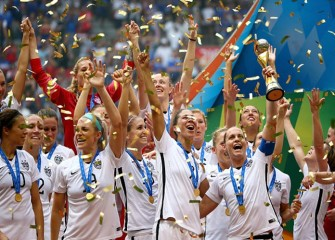 U.S. Women's Soccer Team Earns Higher Pay, More Support With New Five-Year Labor Deal