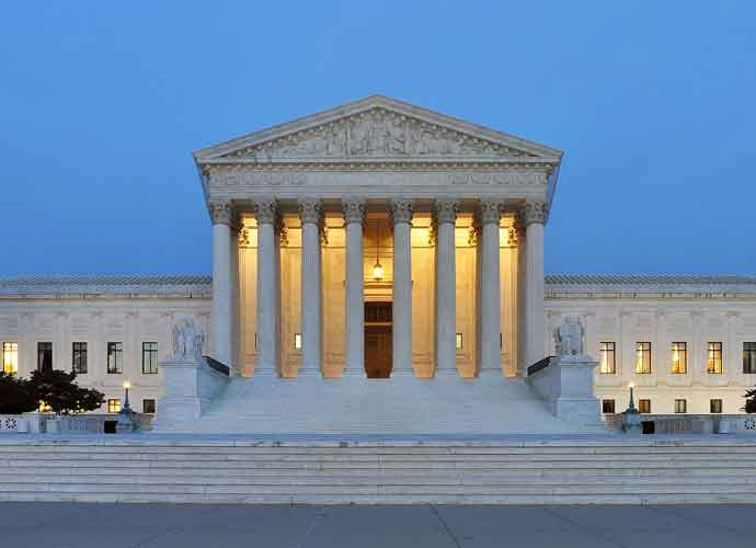 Supreme Court Takes Up Case On  NCAA'S Rules On College Athlete Compensation