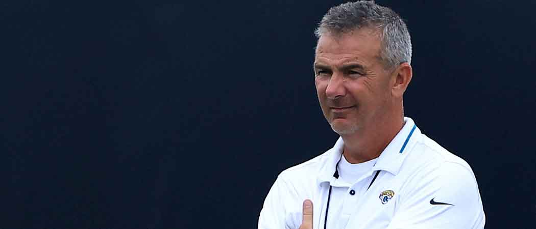 Urban Meyer Says He's Staying In Jacksonville