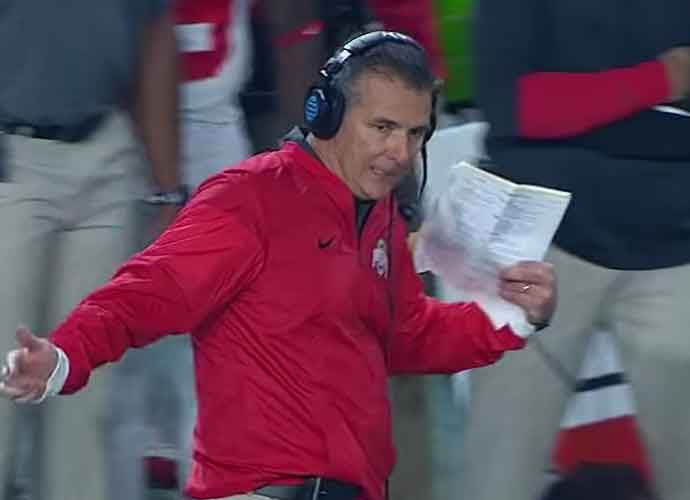 Urban Meyer Starts Filling Out Team As Jacksonville Jaguars Head Coach
