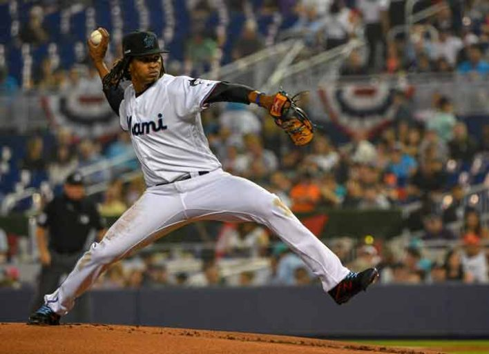 MLB Return As 14 Marlins Test Positive For COVID-19