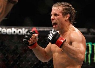 Urijah Faber To Retire After UFC Fight Night In Sacramento