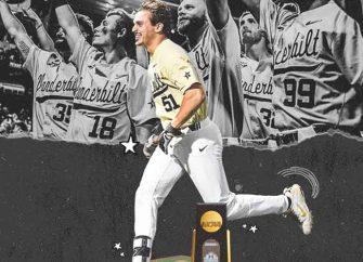 Vanderbilt Wins College World Series With A Heart-Breaking Motive