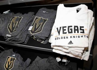 Army Files Trademark Challenge Over Vegas Golden Knights' Name, Color Scheme