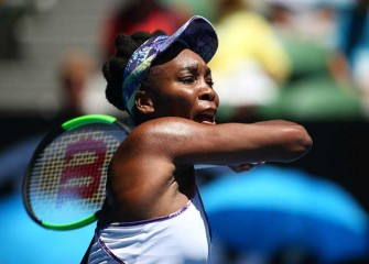 Australian Open 2017: Venus Williams Reaches Semifinals For First Time In 14 Years