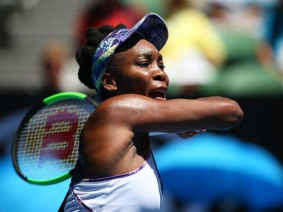 Tennis Announcer Fired For Controversial Venus Williams Comment Sues ESPN For Wrongful Termination