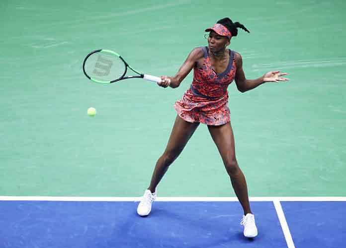 Burglars Rob $400K From Venus Williams' Florida Home