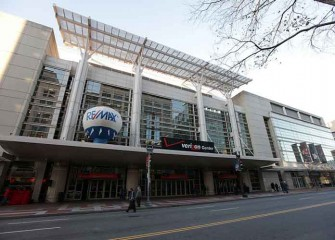 Washington's Verizon Center Renamed Capital One Arena, Effective Immediately