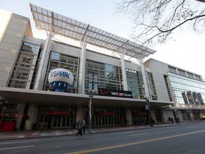 Washington's Verizon Center Renamed Capital One Arena, Effective Immediately