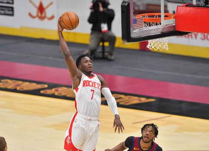 Houston Rockets Trade All-Star Victor Oladipo To Miami Heat